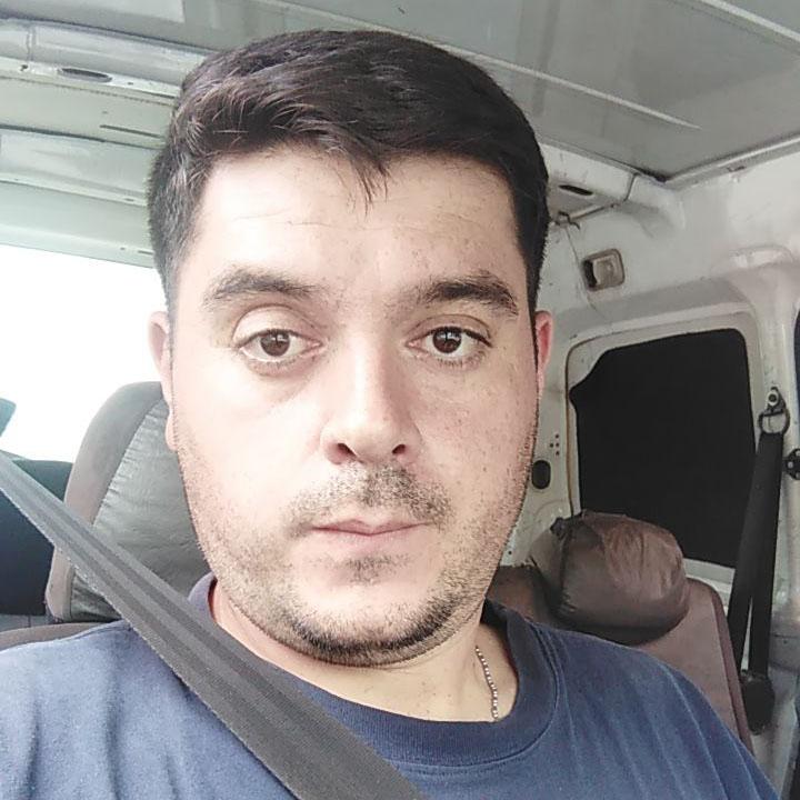 Carlos ramiro Acevedo Salazar